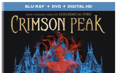 Del visionario director Guillermo del Toro, llega esta gran historia de...