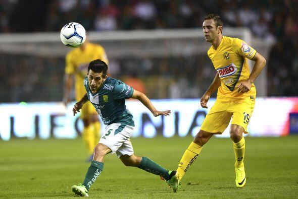 En una final inédita del futbol mexicano se enfrentarán León y América,...