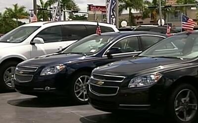 Cuáles son los autos más confiables según Consumer Reports