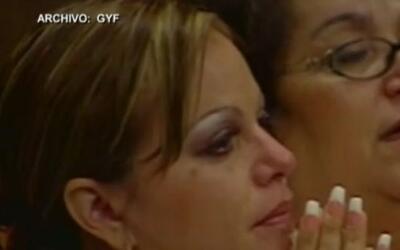Así fue como Jenni Rivera confesó que su hermana y sus dos hijas habían...