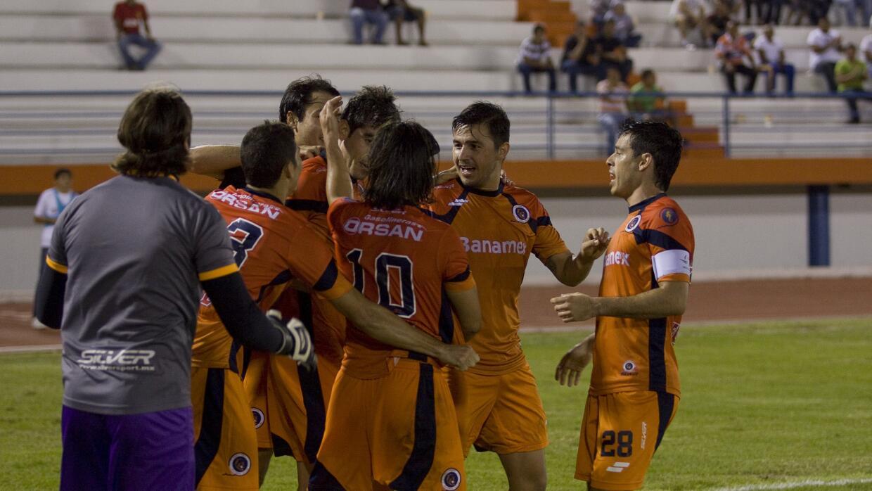 Liga de Ascenso MX