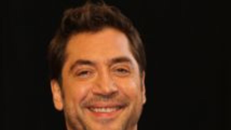 El actor Javier Bardem accedió a aparecer en un comercial porque haría u...