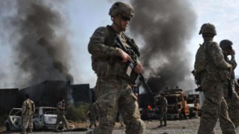 """EEUU ha gastado """"más dinero en la reconstrucción de Afganistán de lo que..."""