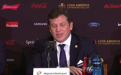 Conmebol propone a la UEFA un partido entre campeón de Eurocopa y Copa A...