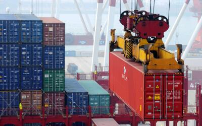 China podría sacar ventaja del retiro de Estados Unidos del TTP.