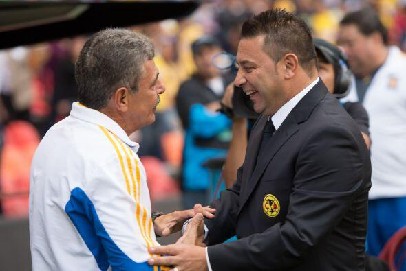 En el 2013 Tigres y Xolos brindarían un partidazo en el Clausura...