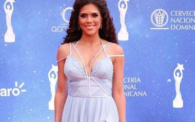 Francisca Lachapel, Premios Soberano, 2017