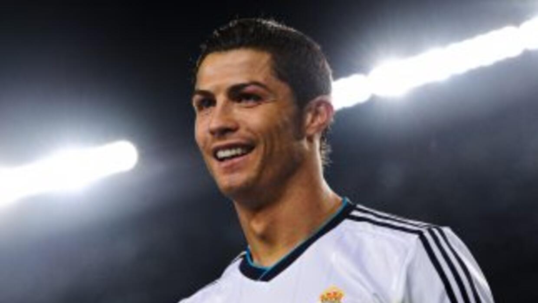 El portugués fue el autor de dos goles.
