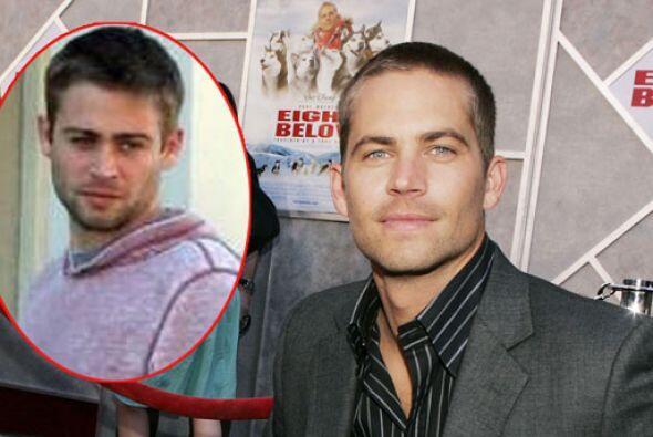 En algún momento se especuló que su hermano, Cody Walker podría sustitui...