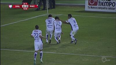 San Luis 0-2 Pachuca: Revive lo mejor del partido
