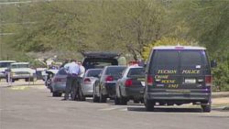 Policia de Tucson