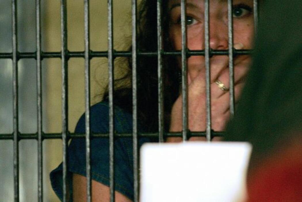 El caso de la francesa Florence Cassez, sentenciada por secuestro en Méx...