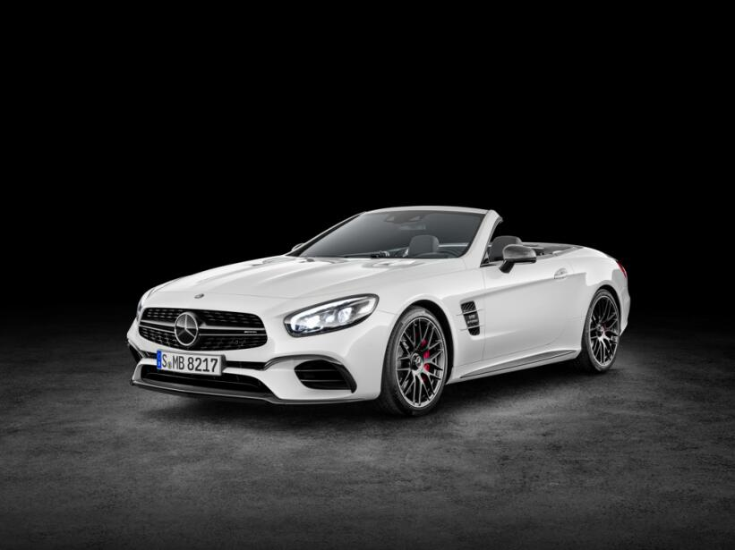 Mercedes-AMG SL63