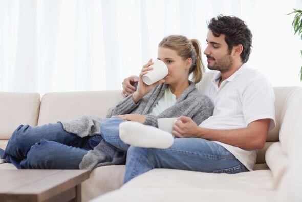 Charla: No te olvides de hablar con tus seres queridos, esposo, hijos, p...