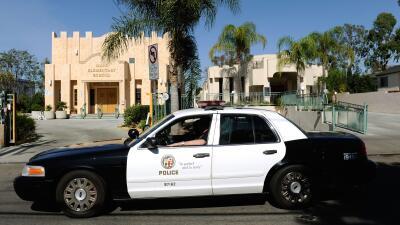 Policías habrían violado en su patrulla a mujeres que arre...