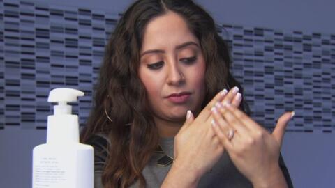 Conozca este exfoliante natural para las manos
