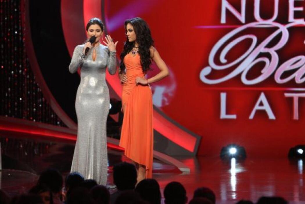 Nabila estaba sorprendida por su nominación y dijo que se esforzaría más.