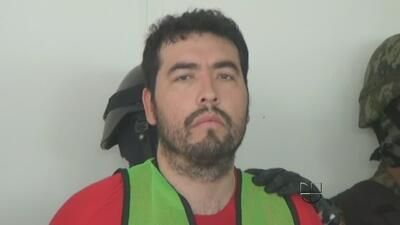 Detienen al líder de los Zetas en Tabasco