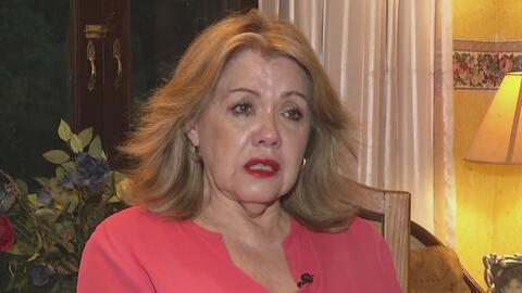 "Silvia Urquidi, amiga de Juan Gabriel: ""él ya presentía su muerte"""