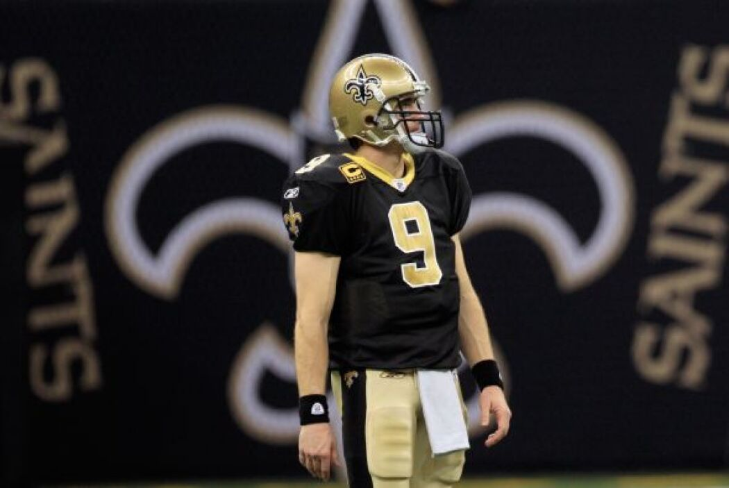 31. NEW ORLEANS SAINTS  Valor: $965 millones.  Dueño: Thomas Benson.