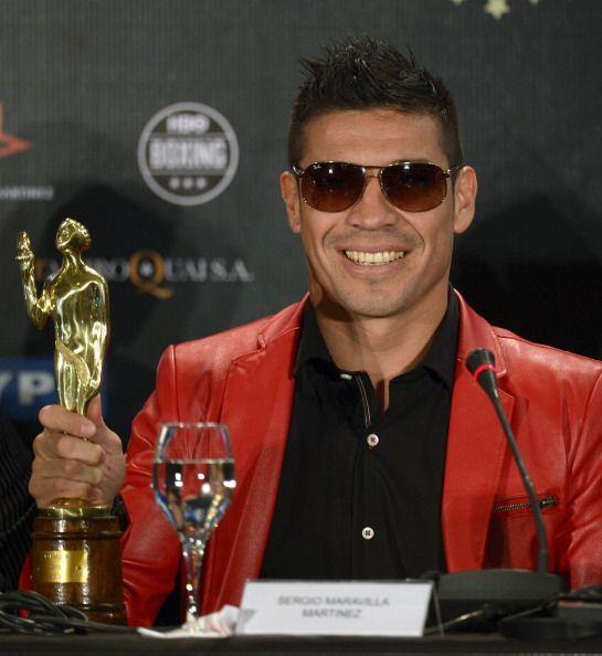 Murray, quien obtuvo el título ante el venezolano Jorge Navarro en novie...