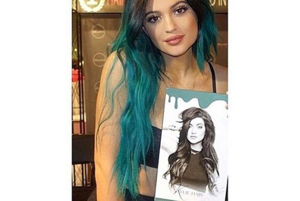 Kylie Jenner comenzará a ganar dinero por montones con un emporio.