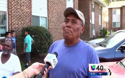 Vecinos denuncian ser víctimas de discriminación en su residencia en Durham