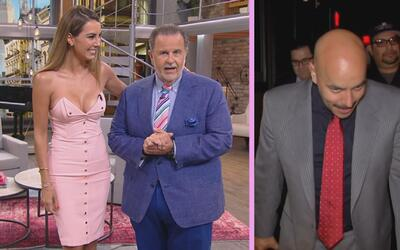 Lo mejor de la semana, Raúl quedó impactado con Elizabeth y la familia R...