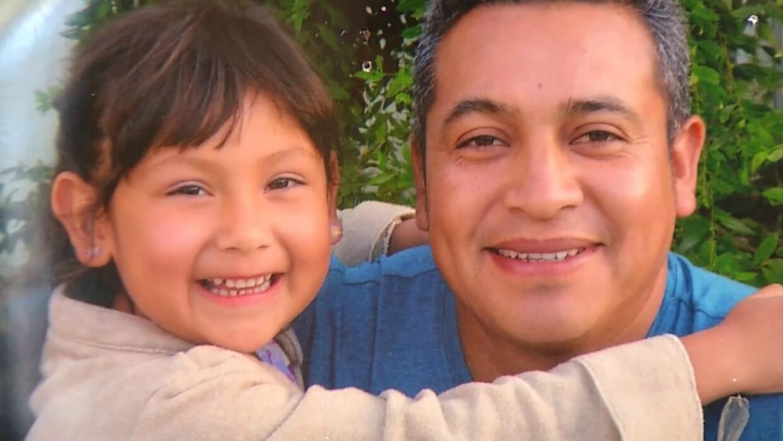 """""""Antes que nos saquen nos vamos"""": la trágica respuesta de una familia po..."""