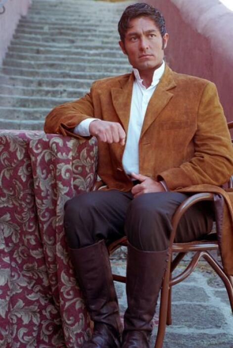 Colunga es el actor que más premios por mejor actor protagónico ha ganado.