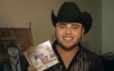 Gerardo Ortiz confesó que es muy vanidoso