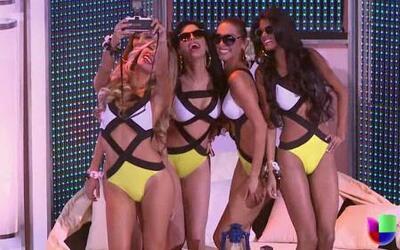 Todo por la Corona - Gala interactiva del certamen Miss Venezuela