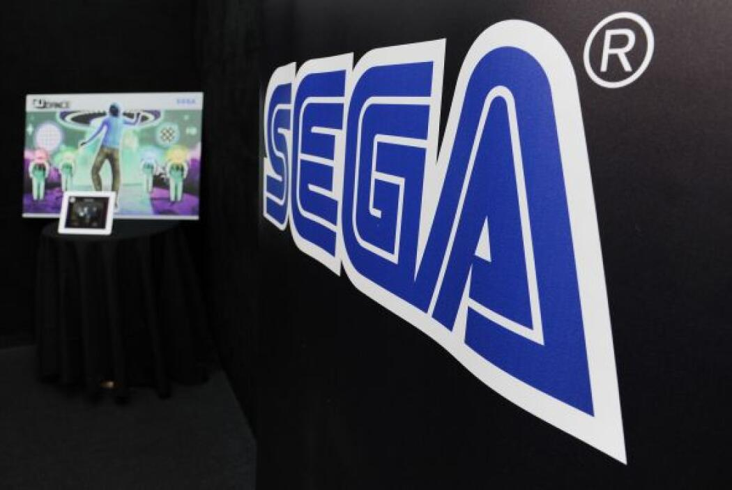 En el mundo de los videojuegos, Sega compró Altius luego que se diera a...