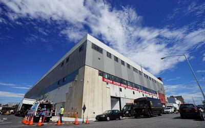 Silvercup estrena estudios en El Bronx