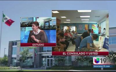 El consulado de México te invita a la Semana Binacional de la Salud