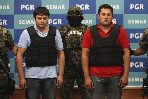 El gobierno mexicano tuvo que desmentir días después que e...