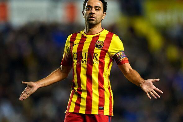 El Barcelona, sin el lesionado Neymar, puso cerca a la portería d...