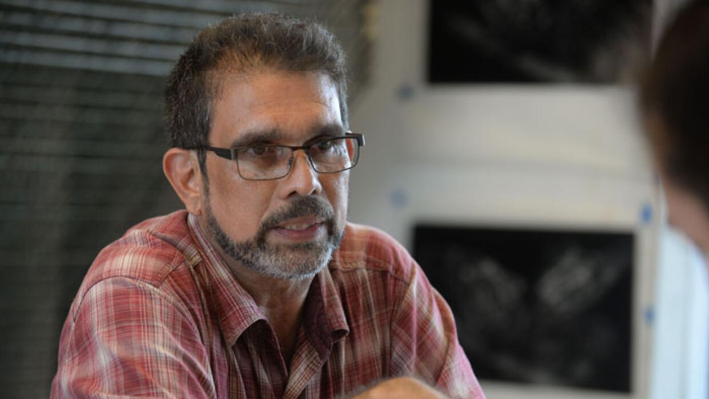 Profesor Martín García Rivera