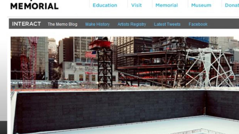 El memorial de los ataques del 11 de setiembre de 2001 que se inaugurará...