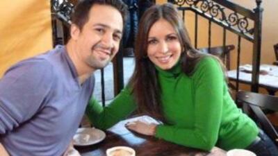 El actor y director de Broadway Lin- Manuel Miranda, es uno de los cuatr...