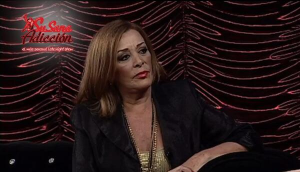 Silvia Pasquel asegura que su mejor papel ha sido ser madre