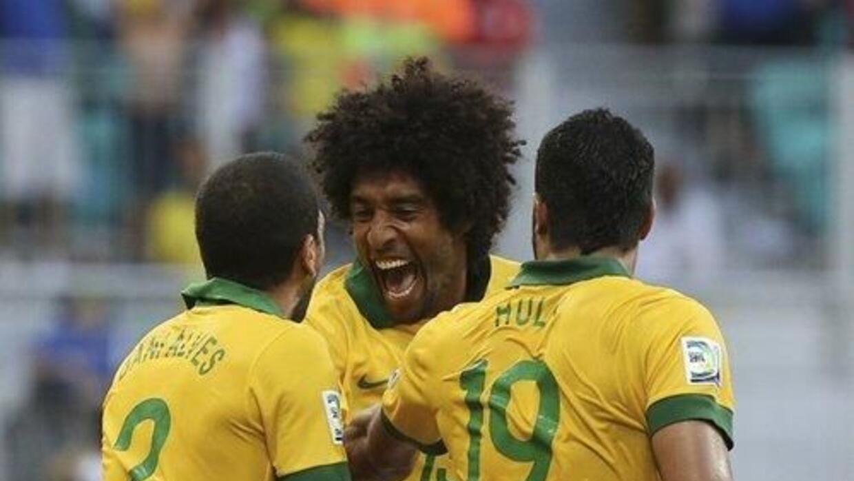 Dante (Brasil). Foto tomada de Twitter | Usuario@WithDaniAlves
