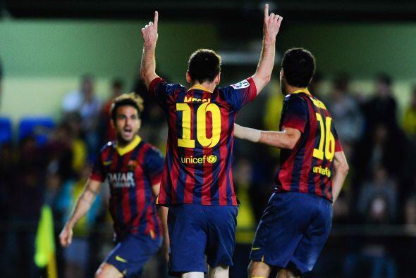 Barcelona se animó luego de que sin hacer casi nada consiguiera empatar....