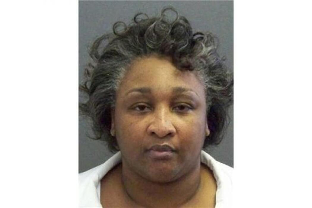 Kimberly McCarthyfue ejecutada el 26 de junio de 2013 por inyección let...
