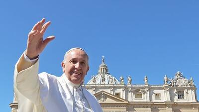La canción 'Para Que Todos Sean Uno', escrita por el Papa Francisco, fue...