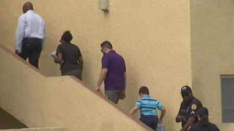 Policía de Miami inicia operación especial para afianzar su relación con...