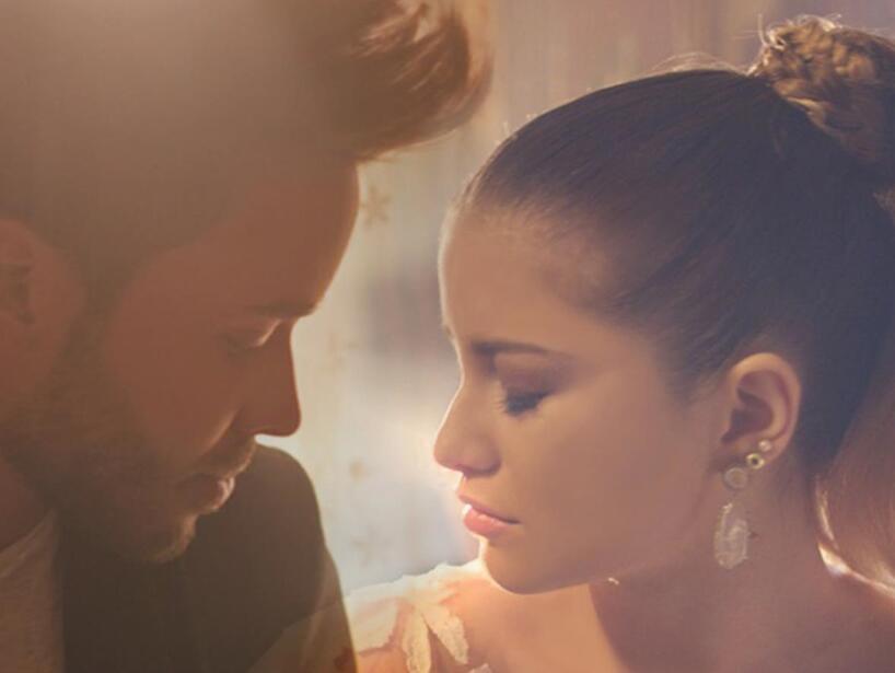 Sofía Reyes y Prince Royce