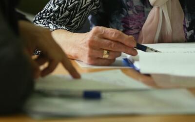 Se unen 13 consulados en Chicago para realizar un taller sobre inmigraci...