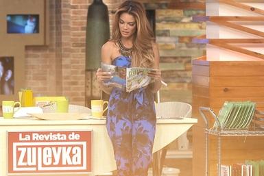 La Revista de Zuleyka