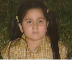 El padre de Emily Samantha Ruiz, una niña de seis años que fue deportada...